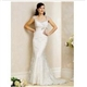 bridal gown (J1125)