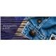 Jeans Button & Rivet