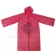 China PE Plastic Raincoats supplier / PE Cheap Raincoats Who