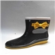 Women fashion PVC Rain Boots