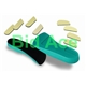 EVA 3/4 length orthotics Insoles