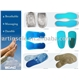 MetaComfort Insoles: Massaging and liquid insoles