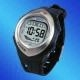 3ATM Water-Resistant LCD Digital Sports Watch