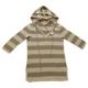 Ladies' Hooded Sweater