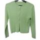 Women's Green Pullover