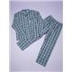 Traditional Woven PJ Set