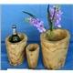 Floristik wooden planter