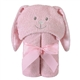 Pink Bunnie Hooded Towel