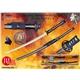 Handmade Kobuse Samurai Sword