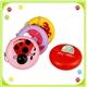 Plastic Coin Bag Toys