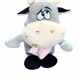 Plush Cow Toy
