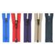 PVC Zipper Gold Tooth Nylon Zipper