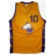 Doggies basketball uniform