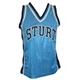 Basketball Jersey - Sturt