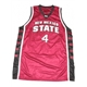 Basketball Jersey - New Mexico State