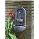Water Faucet Wall Fountain