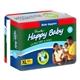 SurePad HAPPY BABY Hot sale Series Baby Diaper