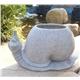 sail flower pot