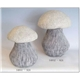 mushroom design home decoration