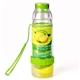 Fruit juicing water bottle, sports wanter bottle