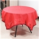 PVC Garden Table Cloth