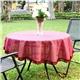garden table cloth