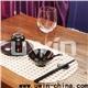 PVC place mat