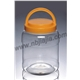 Handle lid bottle series