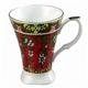300cc Fine Bone China Mug