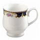 300cc Fine Bone China Coffee Mug