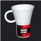 300cc Bone China Promotional mug