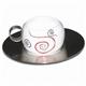 Cup / Saucer set