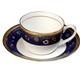 Ceramic Cup/ Saucer Set