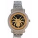 Luxury Genuine Diamond Watch