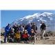 Climbing kilimanjaro and trekking Tanzania