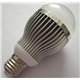 Dimmable 6w high power  led bulbs