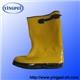 Yellow Slush Boot