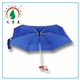 Multi-Purpose Smallest Portable Rain Porket 5 Fold