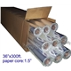 cellophane roll 36in x300ft