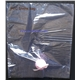 PVC Shrink wrap basket bag of Square bottom