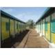 camp module houses