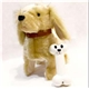 Battery Operated Toy Doggie