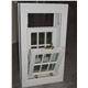SashNew (Tilt&slide) windows