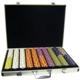 Poker Chip Case 1000 Set (CS1001)