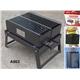 Portable BBQ grills