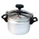 Explosion-proof pressure cooker