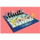 Tezuka Osamu Characters Chess (Coloured Version)