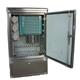 96 Cores Fiber Optic Cross Connection Cabinet