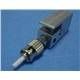 ST Bare Fiber Optic Adapter