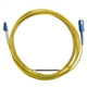Inline Attenuation Fiber Optic Patch Cord